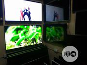 55 Is Inches LG Smart TV | TV & DVD Equipment for sale in Lagos State, Ojo