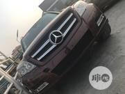 Mercedes-Benz GLK-Class 2010 | Cars for sale in Lagos State, Ajah