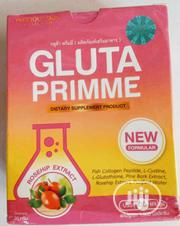 Gluta Prime Supplement | Vitamins & Supplements for sale in Lagos State, Lagos Mainland