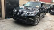 Lexus GX 2017 Black | Cars for sale in Lagos State, Surulere