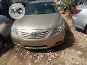 Toyota Camry 2008 Gold | Cars for sale in Abuja (FCT) State, Gudu