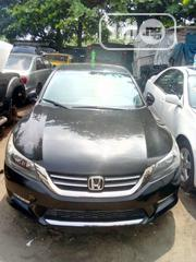 Honda Accord 2013 Black | Cars for sale in Lagos State, Lagos Mainland