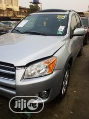 Toyota RAV4 2008 Limited V6 4x4 Silver | Cars for sale in Lagos State, Isolo