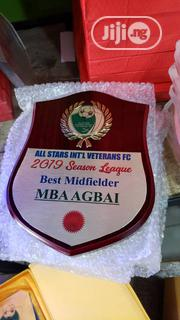 Wooden Plaque/Award | Arts & Crafts for sale in Lagos State, Surulere