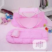 Baby Bed With Net | Children's Gear & Safety for sale in Lagos State, Lagos Mainland