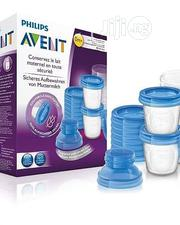 10pcs Milk Storage Cup | Maternity & Pregnancy for sale in Lagos State, Lagos Mainland