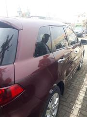 Acura MDX 2010 Brown | Cars for sale in Lagos State, Lekki Phase 1