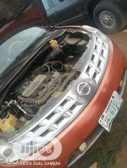 Nissan Murano 2006 3.5 Red | Cars for sale in Imo State, Owerri