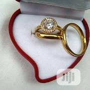 Romanian Wedding Ring Set | Jewelry for sale in Lagos State, Lagos Island