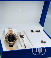 Swarovski Watch And Jewelry | Watches for sale in Lagos State, Surulere