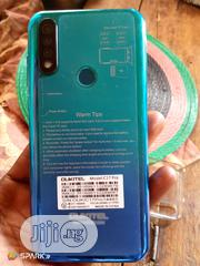New Oukitel C17 Pro 64 GB Blue | Mobile Phones for sale in Oyo State, Ona-Ara