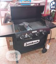 Jumbuck BBQ Grill 4 Burner | Kitchen Appliances for sale in Lagos State, Ojo