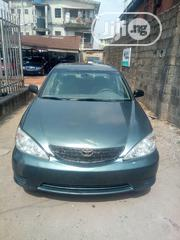 Toyota Camry 2004 Green | Cars for sale in Lagos State, Mushin