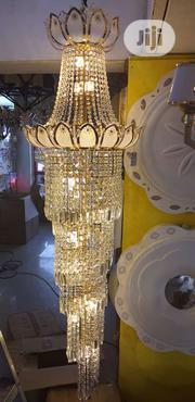Led Classic Crystal Chandelier | Home Accessories for sale in Lagos State, Surulere