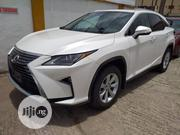 Lexus RX 350 AWD 2017 White | Cars for sale in Lagos State, Ikeja