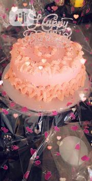 Butter Icing Cake | Meals & Drinks for sale in Abuja (FCT) State, Karu