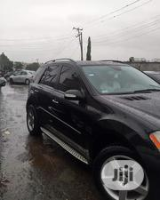 Mercedes-Benz M Class 2008 Black | Cars for sale in Lagos State, Ikeja