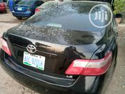 Toyota Camry 2008 Black | Cars for sale in Abuja (FCT) State, Central Business District