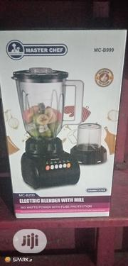 Strong Blender | Kitchen Appliances for sale in Lagos State, Lagos Island