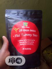 28days Flat Tummy and Slimming Tea | Vitamins & Supplements for sale in Rivers State, Ahoada
