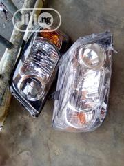 Headlights Highlander 2005 | Vehicle Parts & Accessories for sale in Lagos State, Mushin
