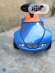 Genuine Uk Used BMW Baby Racer III Kids Ride On Push Toy Car | Toys for sale in Lagos State, Surulere