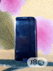 Samsung Galaxy S7 edge 32 GB Blue | Mobile Phones for sale in Lagos State, Egbe Idimu