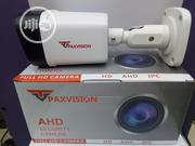 Paxvision AHD 2.0MP CCTV Outdoor Camera | Security & Surveillance for sale in Lagos State, Ikeja