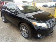 Toyota Venza 2010 AWD Black | Cars for sale in Lagos State, Isolo
