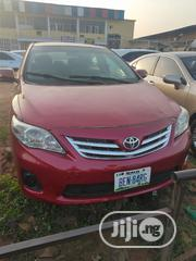 Toyota Corolla 2009 Red | Cars for sale in Edo State, Benin City