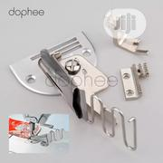 Industrial Sewing Machine Bias Tape Folder | Manufacturing Equipment for sale in Oyo State, Egbeda