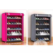 4,5 & 6 Layer Shoe Cabinet | Furniture for sale in Lagos State, Lagos Island
