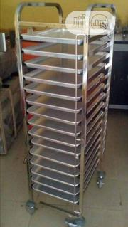 High Quality Tray Rack | Store Equipment for sale in Lagos State, Ojo