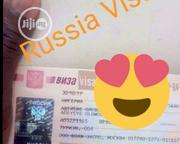 Russia Visa | Travel Agents & Tours for sale in Edo State, Fugar
