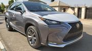 Lexus NX 200t 2018 Gray | Cars for sale in Abuja (FCT) State, Wuse
