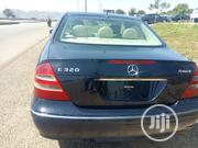 Mercedes-Benz E320 2004 Blue | Cars for sale in Abuja (FCT) State, Kubwa