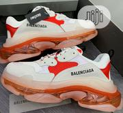 Balenciaga Triple S New | Shoes for sale in Lagos State, Ikeja