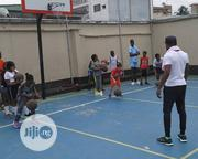 Personal Basketbal Trainer | Fitness & Personal Training Services for sale in Lagos State, Lagos Mainland