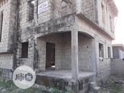 Uncompleted 4 Bedroom Fully Detached Duplex | Houses & Apartments For Sale for sale in Lagos State, Ajah