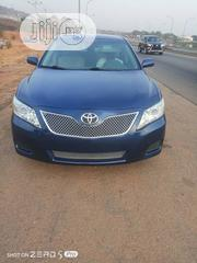 Toyota Camry 2011 Blue | Cars for sale in Abuja (FCT) State, Kubwa