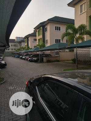 Nicely Finished 4BR Plus 1 BQ To Let By Jakande Shoprite & Cardogan