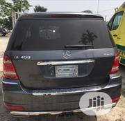 Mercedes-Benz GL Class 2011 GL 450 Black | Cars for sale in Rivers State, Port-Harcourt