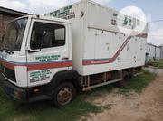 Big Cargo Truck For Hire | Logistics Services for sale in Oyo State, Egbeda