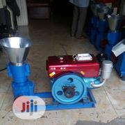 Diesel Powered Imported Fish And Chicken Pelleting Machine | Farm Machinery & Equipment for sale in Lagos State, Alimosho