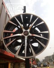 16 Inches Toyota Camry Wheels | Vehicle Parts & Accessories for sale in Lagos State, Ikeja