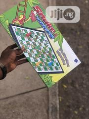Snake And Ladder | Books & Games for sale in Lagos State, Yaba