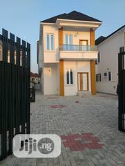 5 Bedroom Full Detached Duplex With Bq Chevron | Houses & Apartments For Sale for sale in Lagos State, Lekki Phase 1