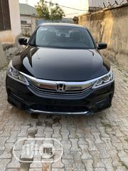 Honda Accord 2016 Black | Cars for sale in Abuja (FCT) State, Gudu