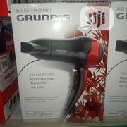 Grundig Hand Hair Dryer | Tools & Accessories for sale in Lagos State, Magodo