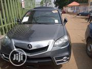 Acura RDX SH-AWD 2010 Black | Cars for sale in Lagos State, Ipaja